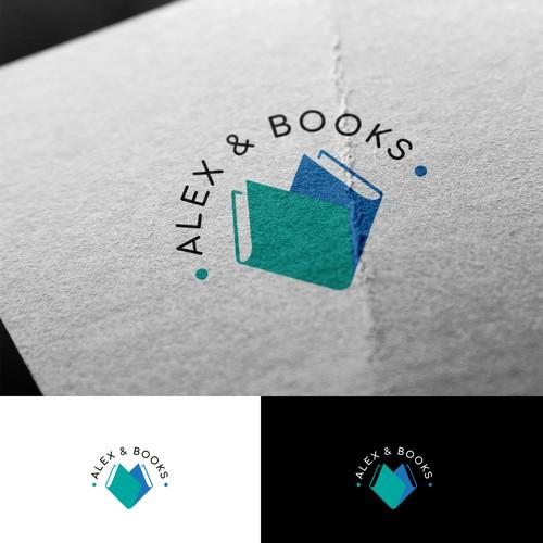 Alex & Books