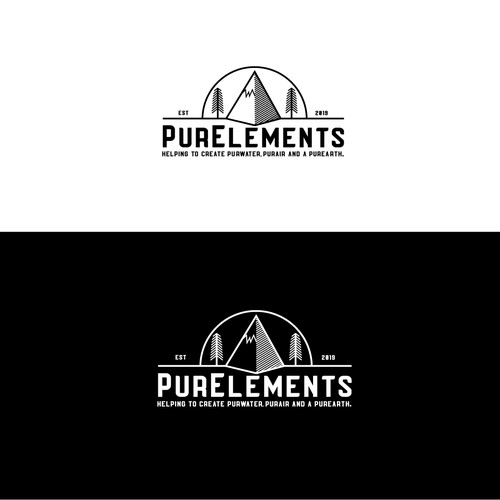 Purelements Logo