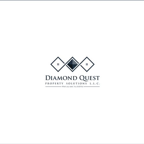 Diamond Quest Logo