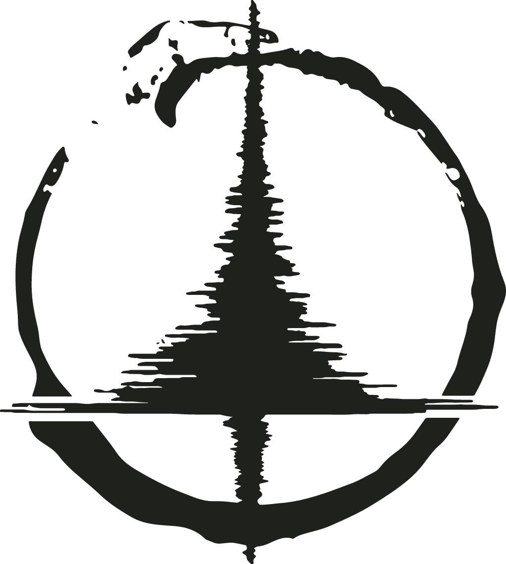 Inkblot Design for Metal Studio