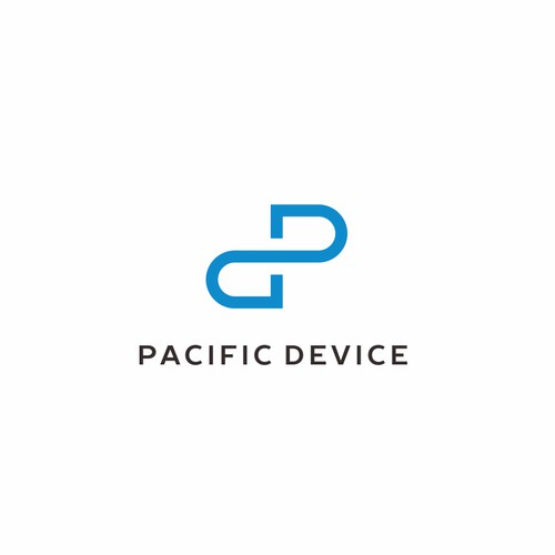 Medical device logo