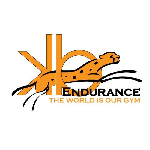 KB Endurance Logo