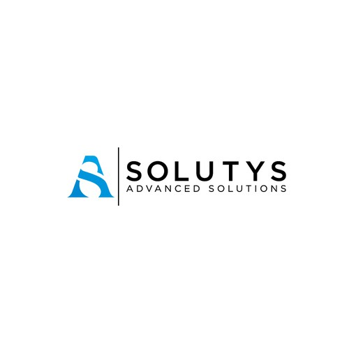 Solutys Advanced Solutions logo
