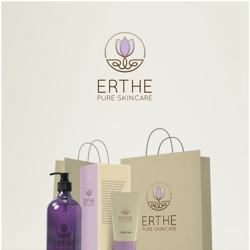 ERTHE - Botanical  Skincare