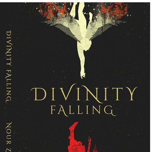 Divinity Falling