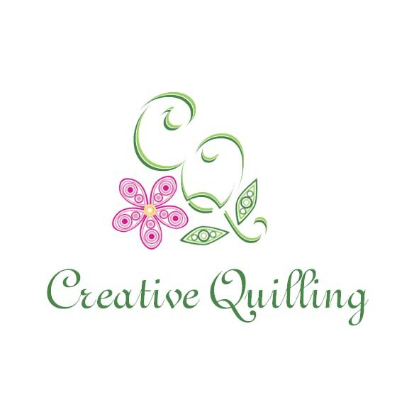 New logo wanted for Creative Quilling