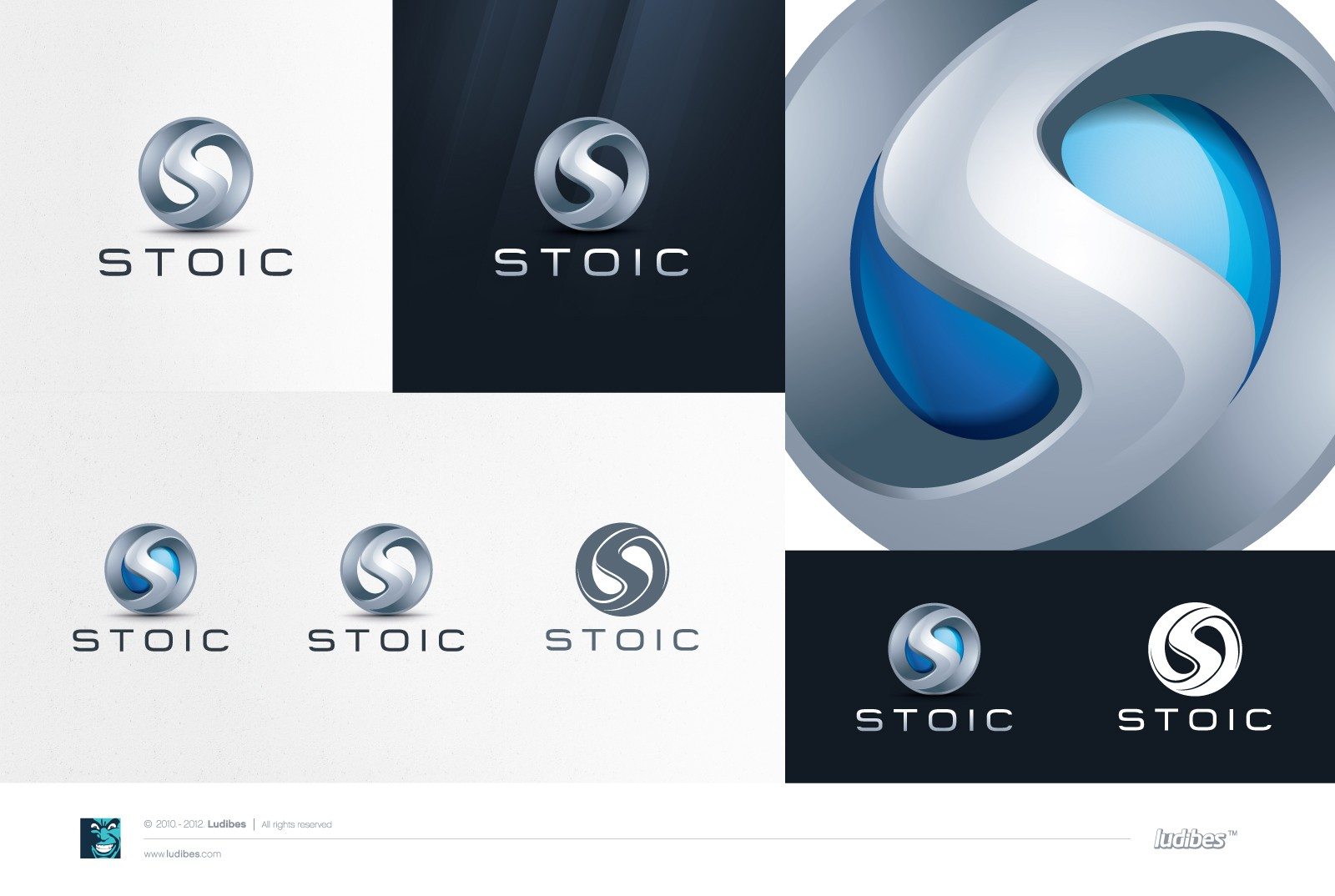 Stoic needs a new logo