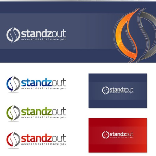 Help Standzout with a new logo