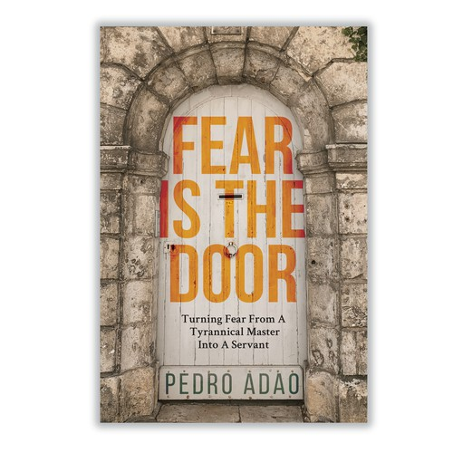 Fear is the Door Book Cover