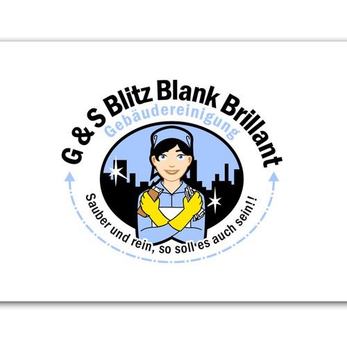 G & S Blitz Blank Brillant
