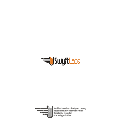 Logo for SwiftLab