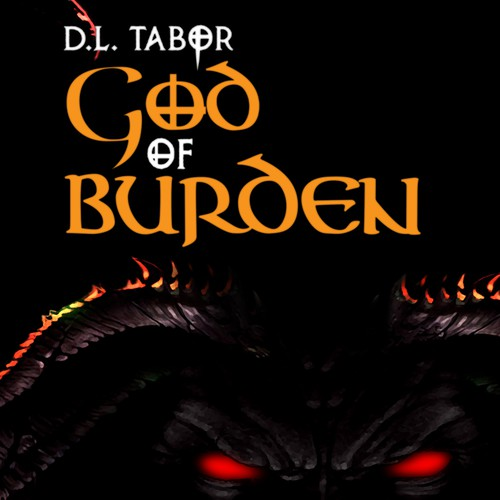 "Help ""She Dead Press"" with a new Medieval Adventure book cover - God of Burden - Epic's Story"