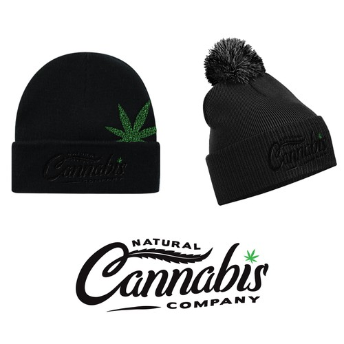Clothing Design for Cannabis brand