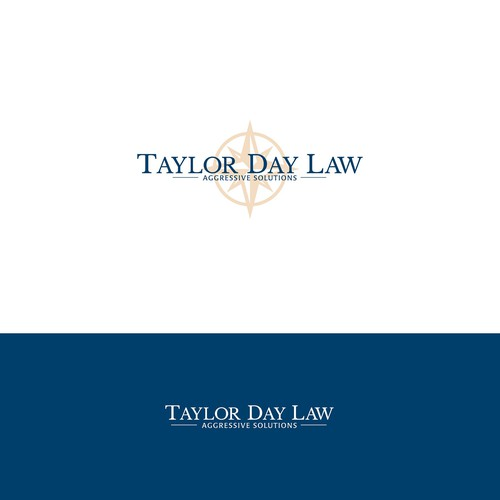 Professional Logo for a Law Firm