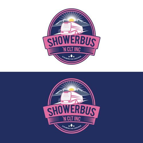 Showerbus
