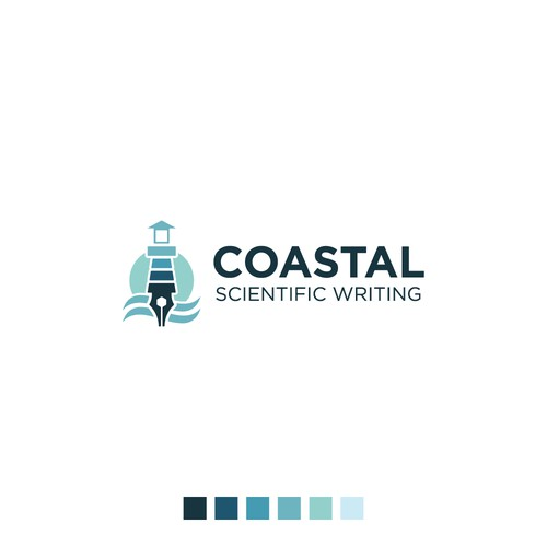Coastal Scientific Writing