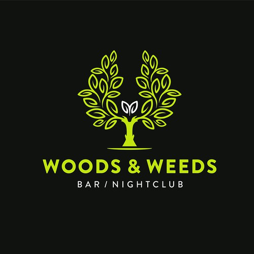 Woods & Weeds