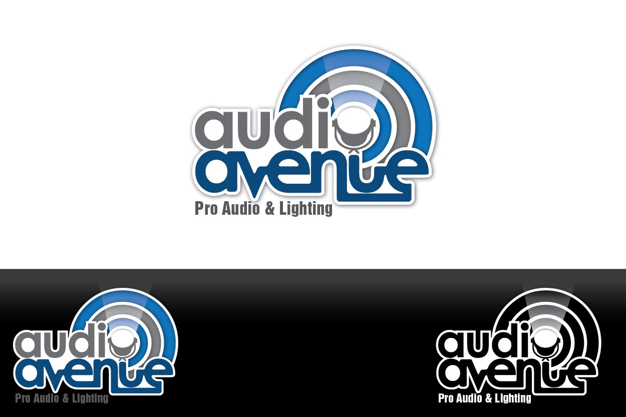 New logo wanted for Audio Avenue