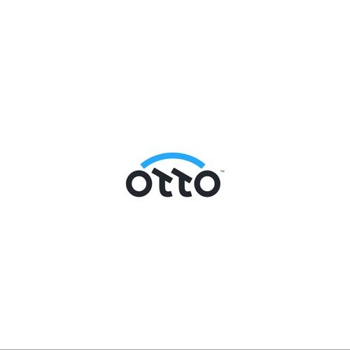 Otto Logo Contest Entry