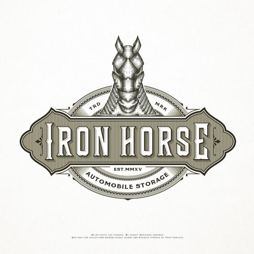 Iron Horse exotic car sale