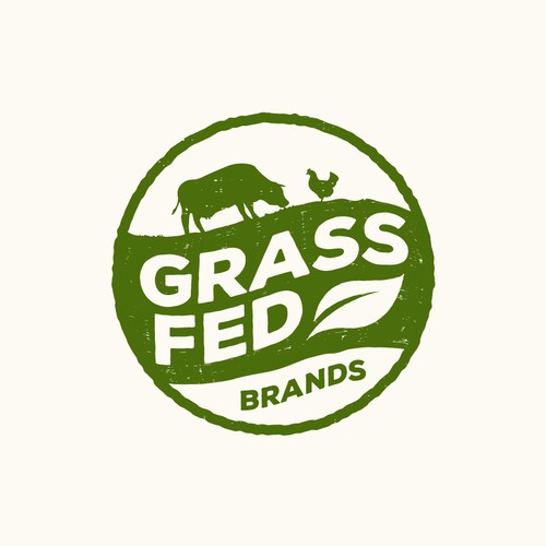 logo design for food company