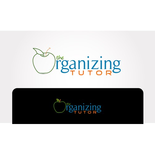 The Organizing Tutor needs a new Logo Design