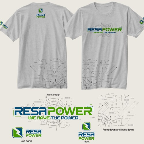 Resa Power