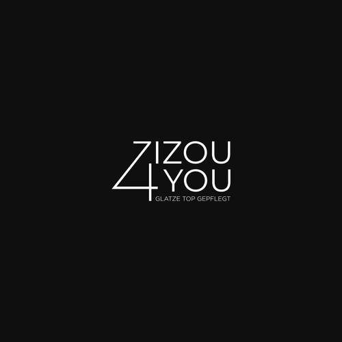 Logo concept for Zizou4You