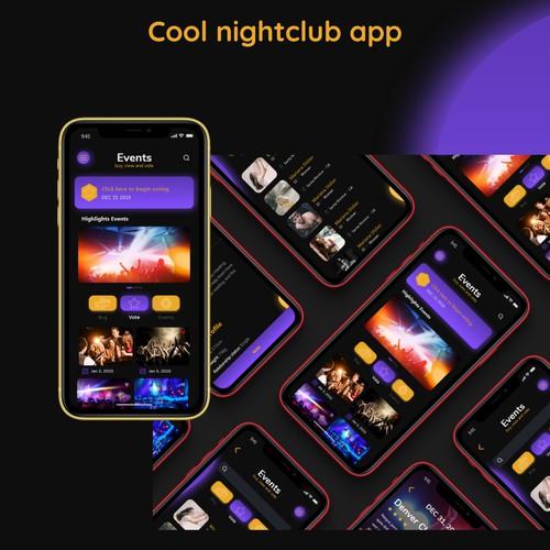 App Nightclub