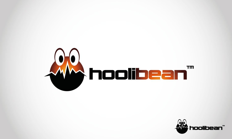 logo for Hoolibean - digital marketing services firm