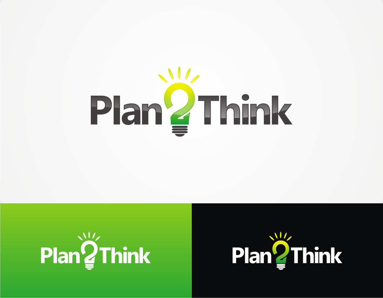 logo for Plan 2 Think