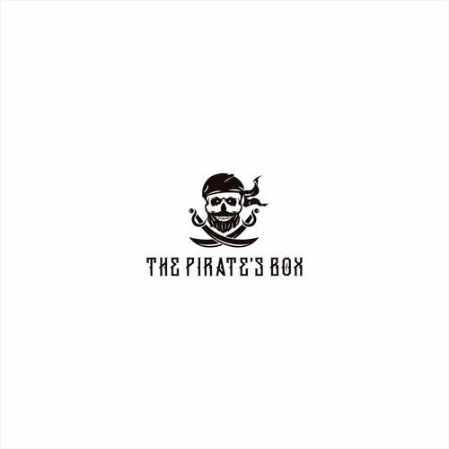 the pirates box