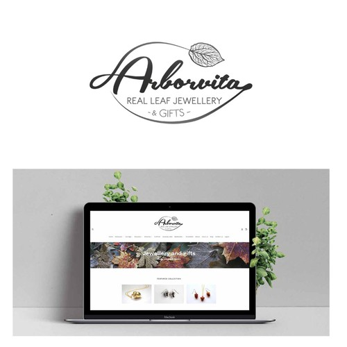 Logo Concept for Arborvita.