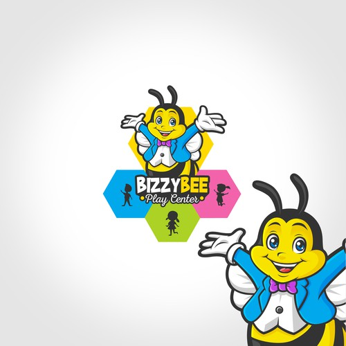 Bizzy Bee Play Center