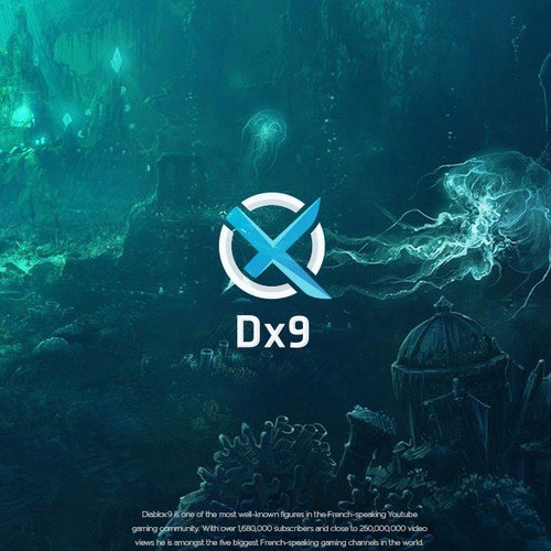 Logo for Diablox9