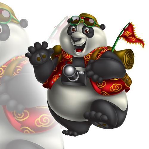 Sichuan Panda Design