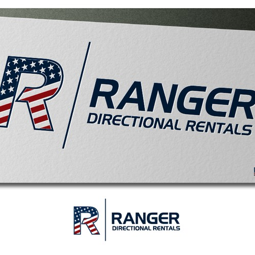 Needed!  Range of logos for Ranger Directional Rentals