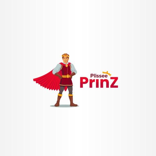 Logo Illustration for Online Shop