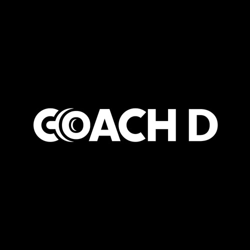 Logo | Coach D
