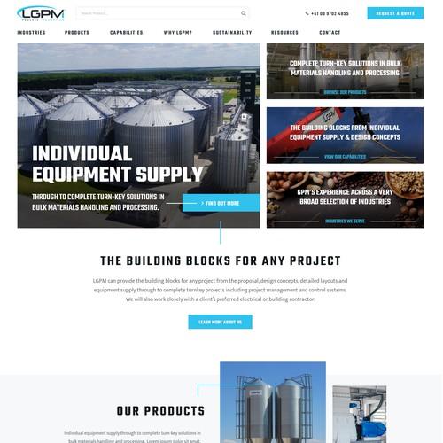 LGPM Process Innovation