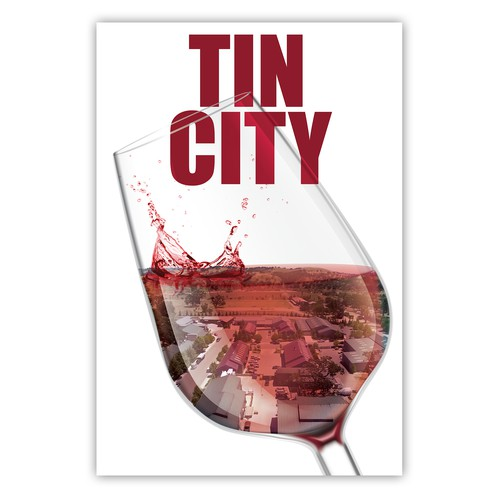 Tin City Movie Poster