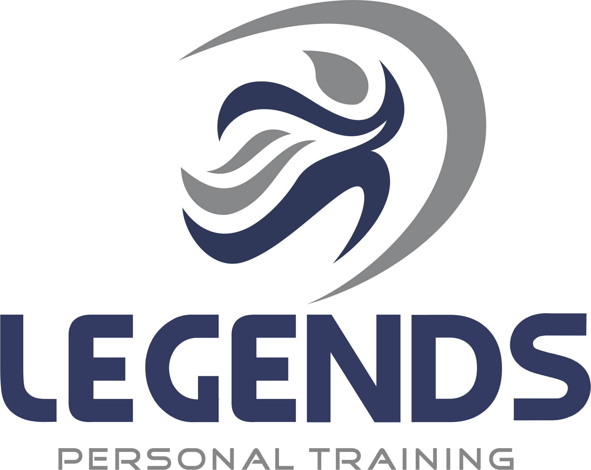 Legendary logo needed for Legends Personal Training