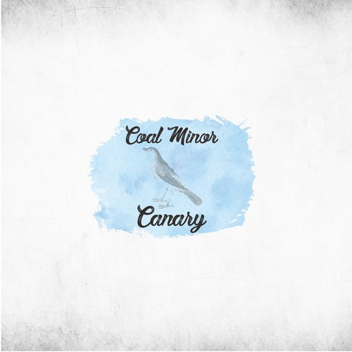 Coal Minor Canary seeks hip/edgy/professional band logo!