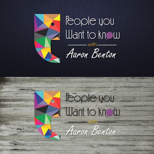 People you want to know with Aaron Benton