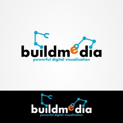 Buildmedia needs a new logo.