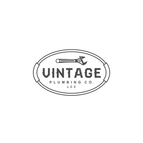 vintage plumbing