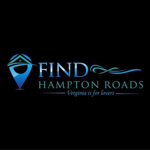 Find HamptonRoads logo