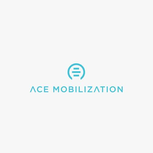 Ace Mobilization logo concept