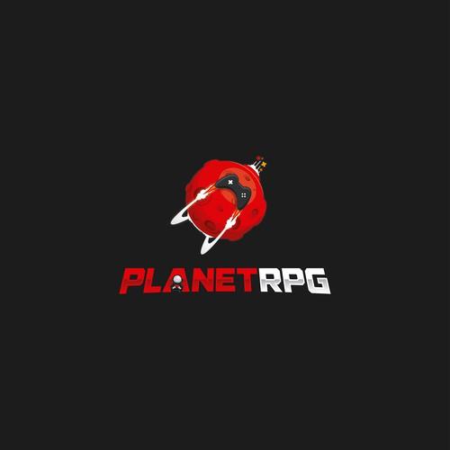 PlanetRPG