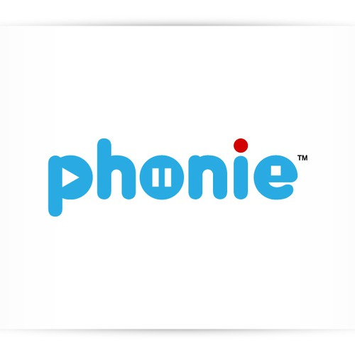 Logo Needed for Phonie™ - The Mobile Phone Stand